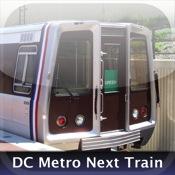 DC Metro Next Train