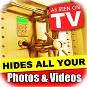 Video Safe -No#1 for Video & Photo Privacy.