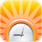 Absalt EasyWakeup Classic - smart alarm clock (easy wake up)