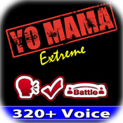 Yo Mama Extreme - Voice,Battle,Vote