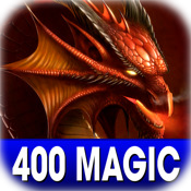 iKnights 400 magic