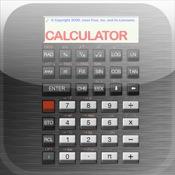 Conversion Calculator RPN