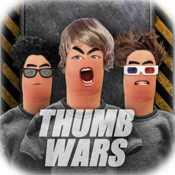 Thumb Wars, A New Dope