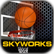 3 Point Hoops® Basketball- The Classic Game