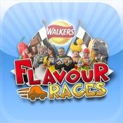 Walkers Flavour Races