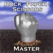 Rock Paper Scissors Master