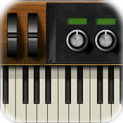 NLog Synthesizer
