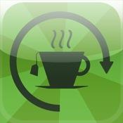Binary Tea Timer
