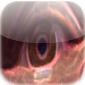 Scary Eye Test