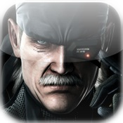 METAL GEAR SOLID TOUCH (EU)