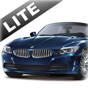 BMW Z4 – An Expression of Joy. – Lite