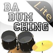 BaDumChing Lite - Rimshot / Punchline Drumroll Sound Engine