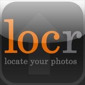locrUpload ★ Geotagge Fotos