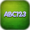 ABC123 - Sequence