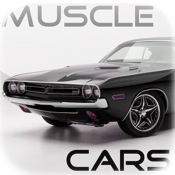 Muscle Cars Vol 1