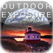 Outdoor Exposure for iEnvision