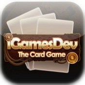 iGamesDev – The Card Game