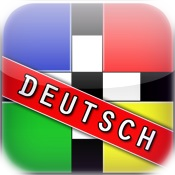 Deutsche Sprache - BrainFreeze Puzzles German Version - Awesome Puzzle Board Games