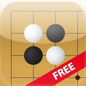 Connect 5 Free (五子棋, 五目並べ, 오목)