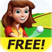Mini Golf 99 Holes Theme Park FREE