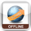 Bangkok (Travelto)-Travel,Travel  Guide,Offline Travel Guide