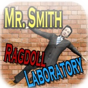 Smith Ragdoll Lab