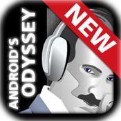 Android's Odyssey | AmbiScience™ • Mind Aid