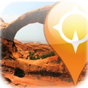 PacMaps: Arches National Park Map