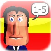 iCaramba Spanish Course: Lessons 1 to 5