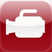 iVidCam Videokamera (30x Digitaler Zoom)