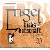 Fantasy Roman Brandland - Engel Band 1