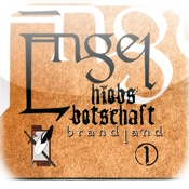 Fantasy Leseprobe Brandland - Engel Roman Band 1