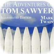 Tom Sawyer - Illustrated Edition