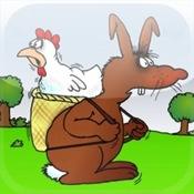 Ostern mit Uli Stein