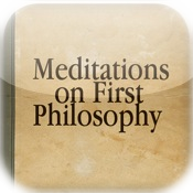 Meditations on First Philosophy by René Descartes (Text Synchronized Audiobook™)