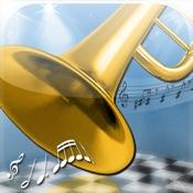 Trumpet Improv