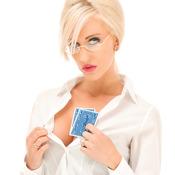 Poker vs Girls - Strip Poker