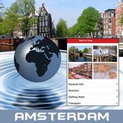 Amsterdam travel guides