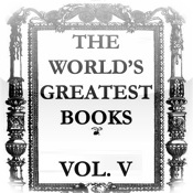 The World's Greatest Books, Vol. V - FICTION