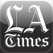 L.A. Times News Reader