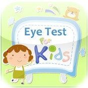 Eye Test for Kids