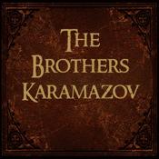 The Brothers Karamazov by Dostoevsky (ebook)