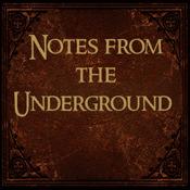 Notes from Underground by Dostoevsky (ebook)