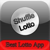 Shuffle Lotto - Pro, Indivudelle Zufallzahlen / Lottozahlen generieren
