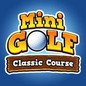Mini Golf Classic Course