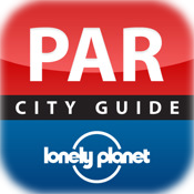 Paris Guide - Lonely Planet