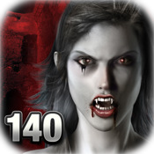 Vampires Live™ - 140 Loyalty Points