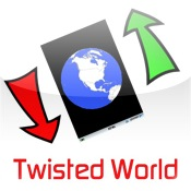 Twisted World