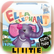 Ella Elephant Scats like That Lite