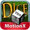 MotionX Dice Plus